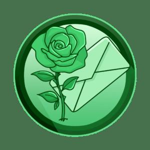 ruža sa pismom, dojam i poruka, video produkcija, produkcija video sadržaja