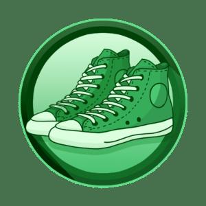 sportske cipele, starke, explainer video, kratki video za društvene mreže, web video, kreativna agencija, kreativno pisanje
