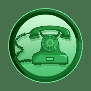 stari telefon sa kružnim biračem, call to action, promotivni film, video produkcija, produkcija video sadržaja