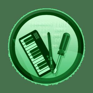 odvijač sa ravnom glavom, olovka za ekran na dodir i klavijature, produkcija, razvoj aplikacija i igara, interaktivan sadržaj, interaktivni sadržaji
