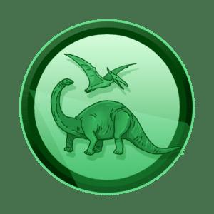 dva dinosaura brontosaur i peterosaur, prošetajte sa izumrlim životinjama, virtualna i proširena stvarnost, VR, AR, XR, interaktivan sadržaj, interaktivni sadržaji