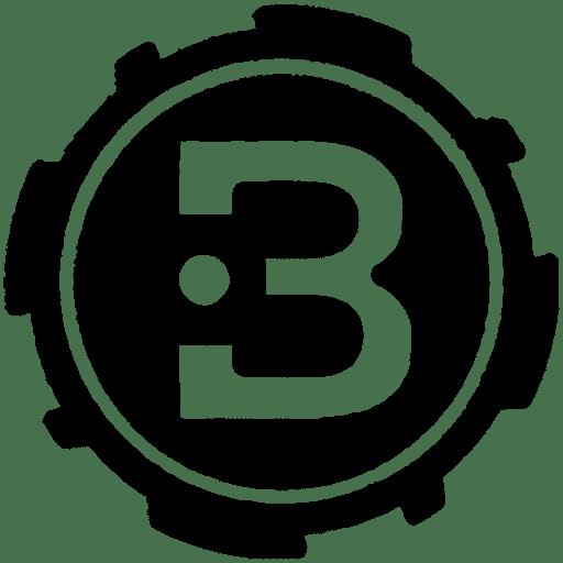 Brojka logo solo zupcanik